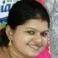 Sneha N. Class 6 Tuition trainer in Mangalore