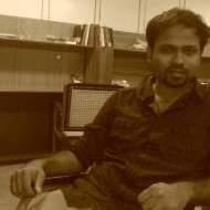 S Mazumdar Engineering Entrance trainer in Chennai