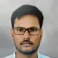 Ashok Kumar A Class 11 Tuition trainer in Coimbatore
