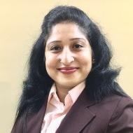 Raina K. Soft Skills trainer in Mumbai