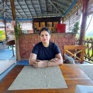 Rajecy S. Engineering trainer in Goa