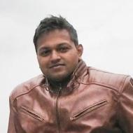 Ravindra Kumar Big Data trainer in Ghaziabad