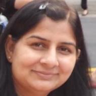 Pragya Jain BCom Tuition trainer in Mumbai
