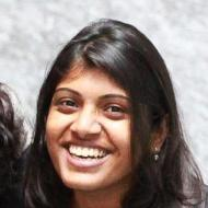 Deepa K. TOEFL trainer in Jaipur