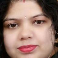 Dr. Charu S. Class I-V Tuition trainer in Mumbai