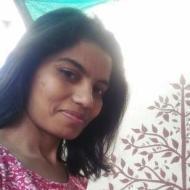 Suchitra M. Paper Quilling trainer in Hyderabad