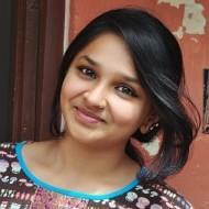 Dharti P. Art and Craft trainer in Bangalore