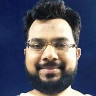 Abdul Mujeeb Microsoft Excel trainer in Bangalore