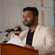 Daniel S. Spoken English trainer in Bangalore