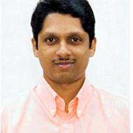 Sunil Navis Logo Design trainer in Kochi