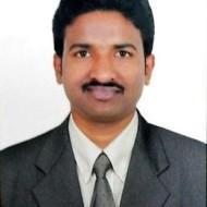 Bandaru Krishna Kumar Tableau trainer in Hyderabad