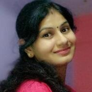 Sonia S. Class 11 Tuition trainer in Jaipur