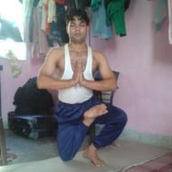Arun Panwar Yoga trainer in Mumbai