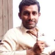 Vishnu Prasad Yoga trainer in Adoor