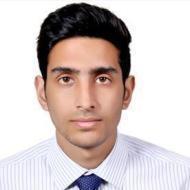 Ankit Lakhanpal Engineering Diploma Tuition trainer in Gurgaon