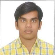 Anand Kumar IBPS Exam trainer in Delhi