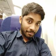 V V Manikanta Lokesh Pandaranki Mobile App Development trainer in Hyderabad