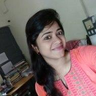 Bharati M. BA Tuition trainer in Pune