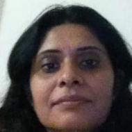 Falguni S. BCom Tuition trainer in Mumbai