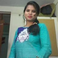 Kamini J. BA Tuition trainer in Hyderabad