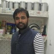 Jitendra Kumar AutoCAD MAP 3D Course trainer in Gurgaon