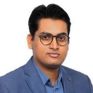 CA Vishal Pandey CA trainer in Bangalore