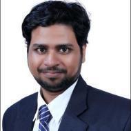 Sankalp K. Oracle trainer in Mumbai