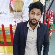 Asif Raja Class 11 Tuition trainer in Delhi