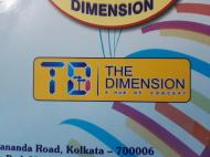 The Dimension Engineering Entrance institute in Kolkata