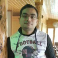 Naveen Aggarwal Project Work trainer in Delhi