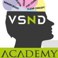 VSND Academy institute in Kolkata