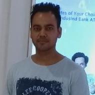 Yogesh MMA Kickboxing trainer in Delhi
