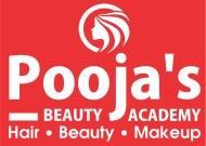 Pooja's Beauty Academy Hair Styling institute in Gurgaon