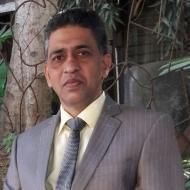 Sandip Vasant Pednekar COBIT Course trainer in Mumbai