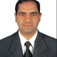 Ravinder Bains Web Designing trainer in Bangalore