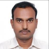 Anand Sherikar Quantitative Aptitude trainer in Bangalore