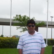 Rakesh Manohar Barapatre SAP trainer in Pune