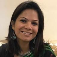 Clarissa J. Soft Skills trainer in Mumbai
