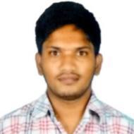 Kartheek C++ Language trainer in Bangalore