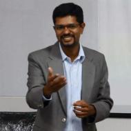 Craig Travasso Communication Skills trainer in Mumbai