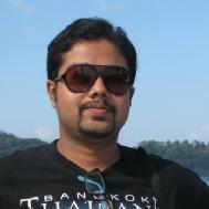 Indranil Dey Oracle trainer in Kolkata