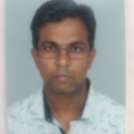 Dr. Prasant Kumar Class 12 Tuition trainer in Ahmedabad