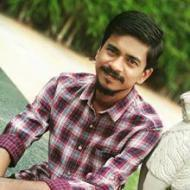 Animesh R. Ethical Hacking trainer in Hyderabad