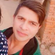 Deepak Aryan Zumba Dance trainer in Gurgaon
