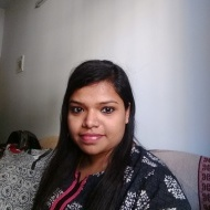 Parvathy V. Vocal Music trainer in Bangalore