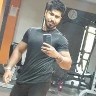Mayank Ghosh Dastidar Personal Trainer trainer in South Dumdum