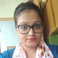 Shipra MA Tuition trainer in Mumbai