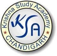 Krishna Study Academy BTech Tuition institute in Chandigarh