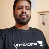 Vikas V. Class 11 Tuition trainer in Kolkata