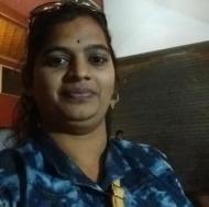 Sonali K. Pharmacy Tuition trainer in Mumbai